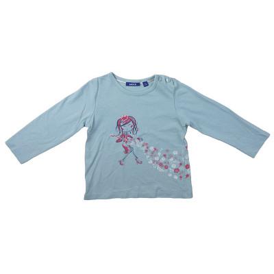 T-Shirt - MEXX - 12-18 mois (80)