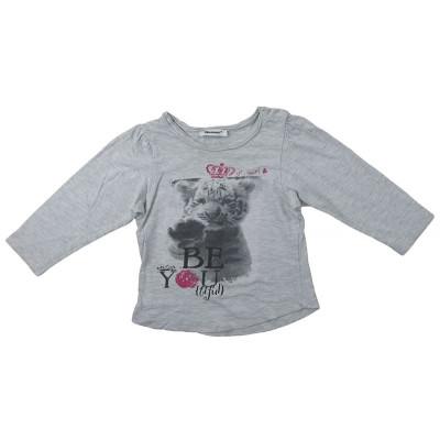 T-Shirt - 3 POMMES - 12 mois (74)