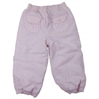 Pantalon rembourré - GRAIN DE BLÉ - 23 mois (86)