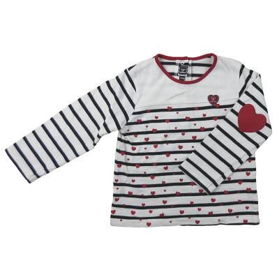 T-Shirt - TERRE DE MARINS - 23 mois