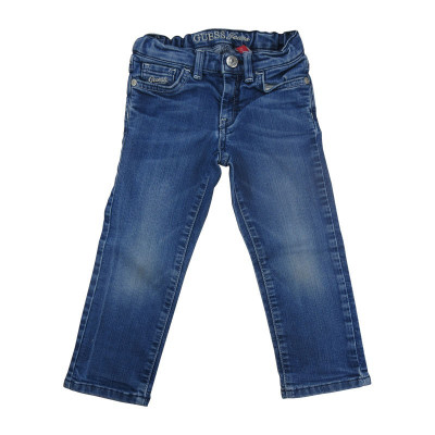 Jeans - GUESS - 18-24 mois (90)