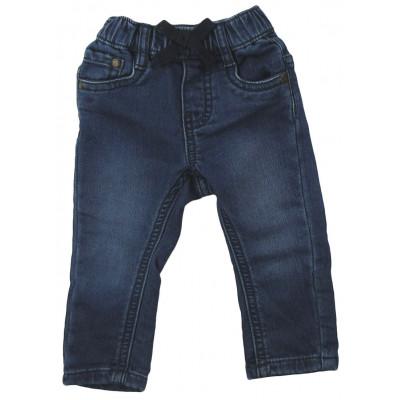 Jeans - VERTBAUDET - 3 mois (60)
