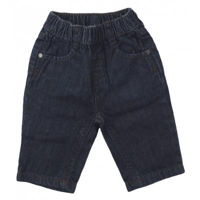 Jeans - GRAIN DE BLÉ - 3 mois (59)
