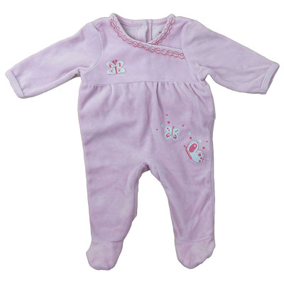 Pyjama - VERTBAUDET - 1 mois (54)