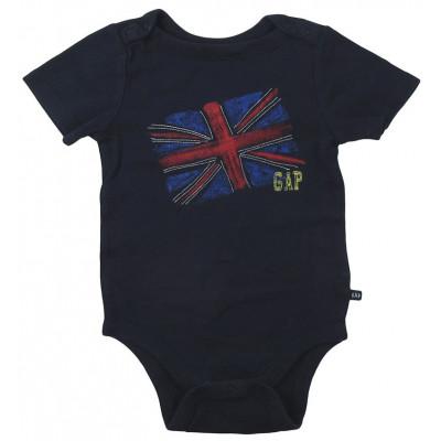 T-Shirt - GAP - 12-18 mois (80)