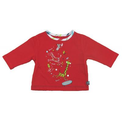 T-Shirt - LA COMPAGNIE DES PETITS - 1 mois