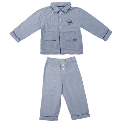 Pyjama - OKAÏDI - 2 ans (86)