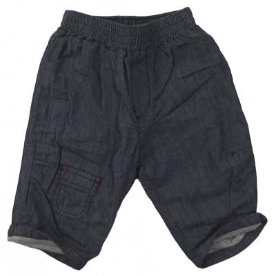 Pantalon doublé - CATIMINI - 3 mois (60)