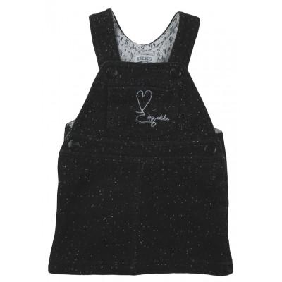Robe paillettées - IKKS - 3 mois (60)