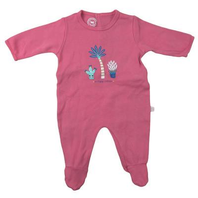 Pyjama - COMPAGNIE DES PETITS - 0-1 mois (54)