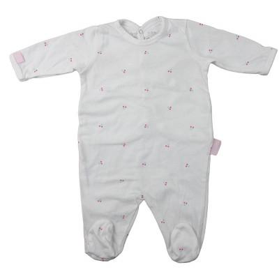 Pyjama - BEMINI - 1-3 mois