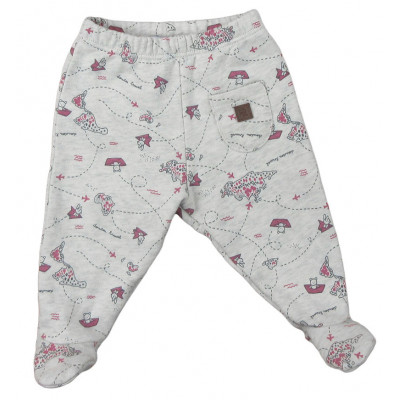 Pantalon training - ABSORBA - 1 mois (53)