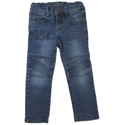 Jeans - GRAIN DE BLÉ - 3 ans (98)