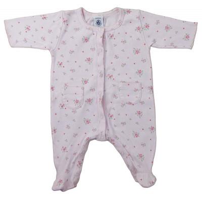 Pyjama - PETIT BATEAU - Naissance (50)