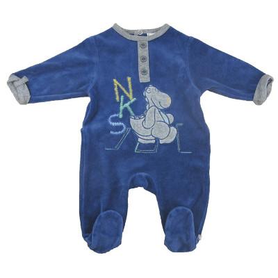 Pyjama - NOUKIE'S - 1 mois