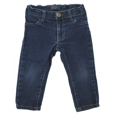 Jeans - GUESS - 12 mois (80)