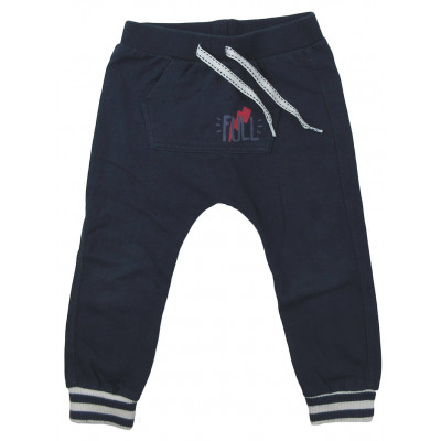 Pantalon training - GRAIN DE BLÉ - 18 mois (80)
