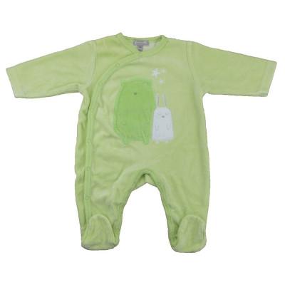 Pyjama - GRAIN DE BLÉ - 3 mois