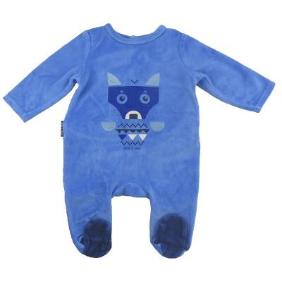 Pyjama - SUCRE D'ORGE - 3 mois