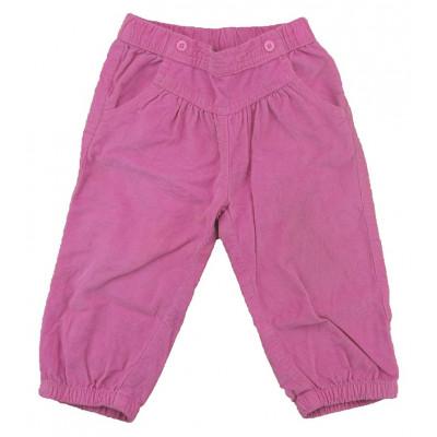 Pantalon - GRAIN DE BLÉ - 12 mois (74)