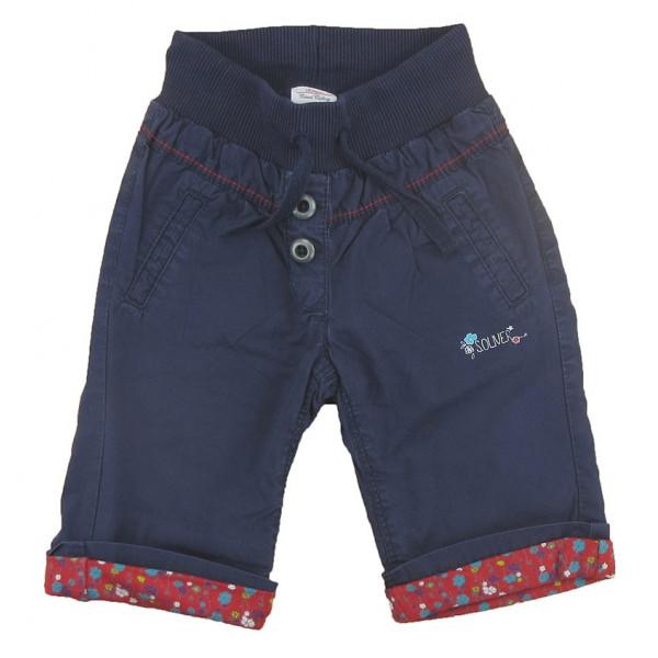 f2f4dc9f91be2 Pantalon - S.OLIVER - 6 mois - Les P'tits Potes - Vêtements de sec...