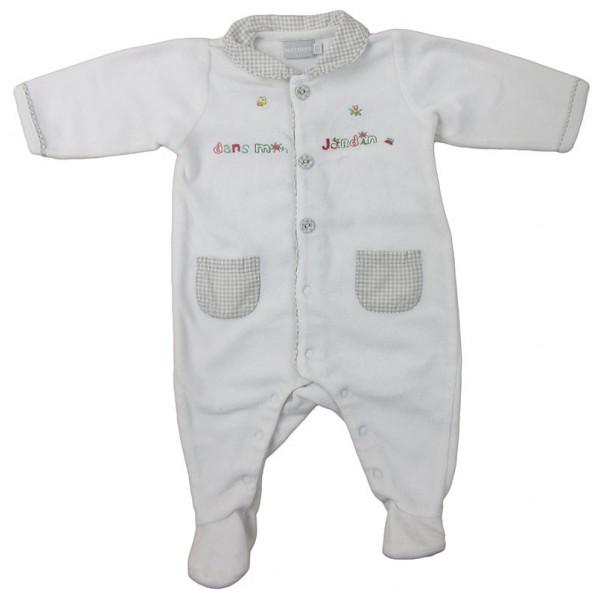 Pyjama - NATALYS - 3 mois (60)