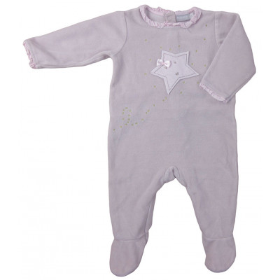 Pyjama - NATALYS - 6 mois (67)