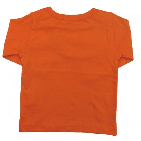Nieuw T-shirt - DPAM - 6 maanden (67)