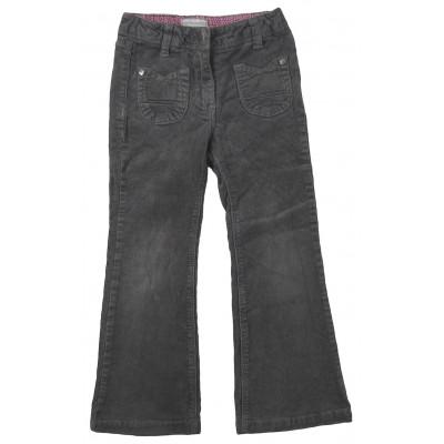 Pantalon - VERTBAUDET - 4 ans (102)