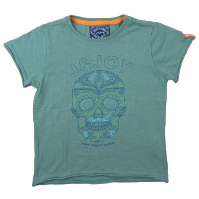 T-Shirt - J&JOY - 3 ans