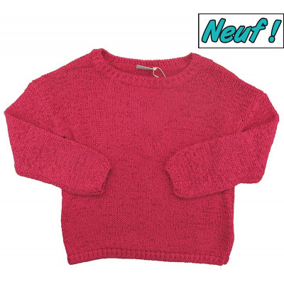 Pull - NAME IT - 5-6 ans (116)