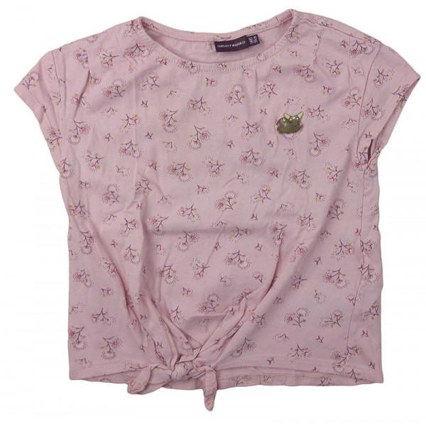 T-Shirt - SERGENT MAJOR - 3 ans (98)