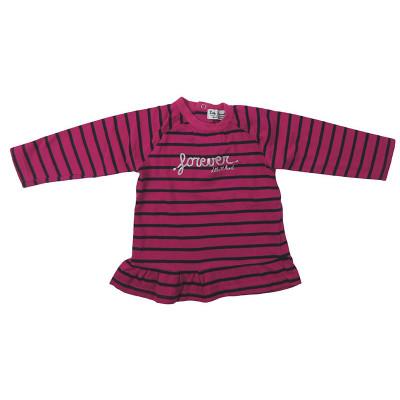 T-Shirt - LITTLE MARCEL - 12-18 mois (92)