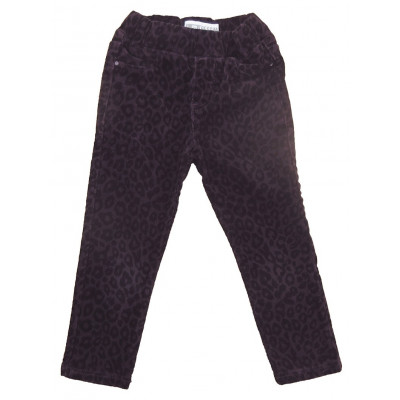 Pantalon tregging - OKAÏDI - 2-3 ans (94)