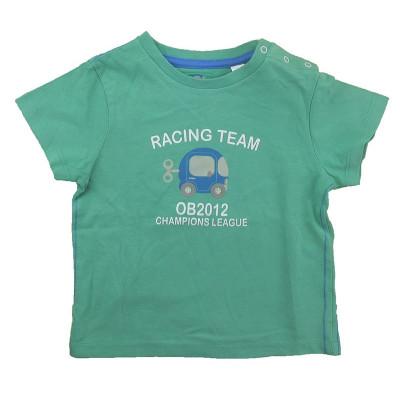 T-Shirt - OBAÏBI - 18 mois