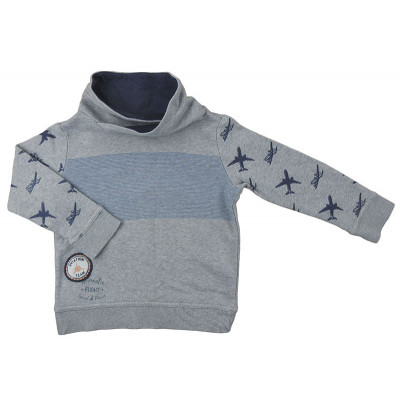 Sweat - s.OLIVER - 2-3 ans (92-98)
