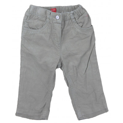 Pantalon - ESPRIT - 9 mois (74)