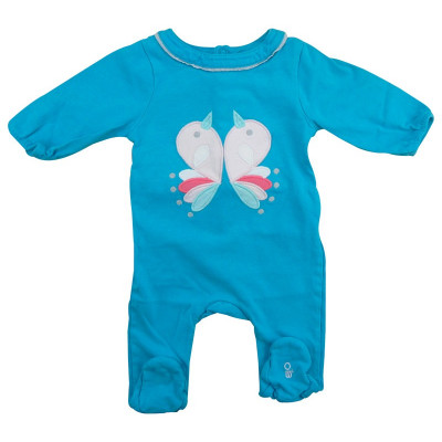Pyjama - OBAÏBI - 0-1 mois