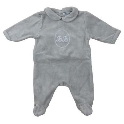 Pyjama - DPAM - Naissance