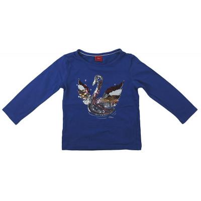 T-Shirt - s.OLIVER - 2-3 ans (92-98)