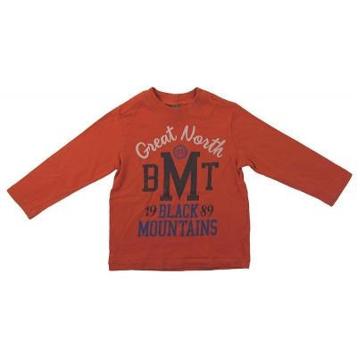 T-Shirt - BENETTON - 12-18 mois (82)