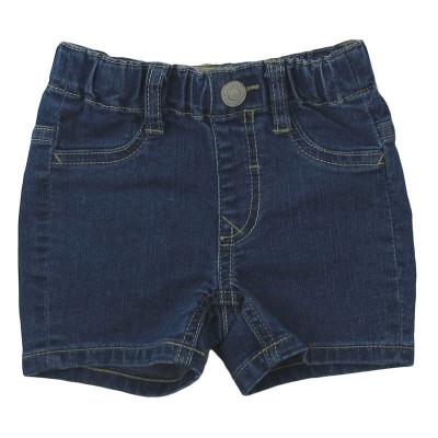 Short en jeans - LEVI'S - 12 mois