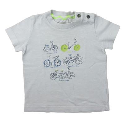 T-Shirt - JEAN BOURGET - 12 mois (74)