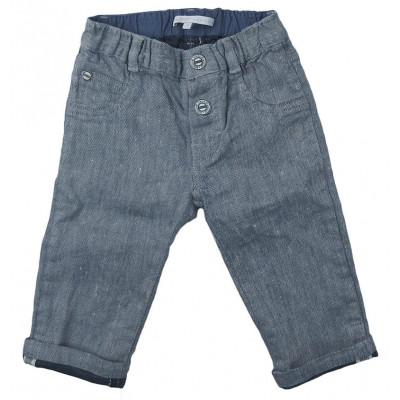Pantalon en lin - GYMP - 9 mois (74)
