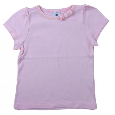 T-Shirt - PETIT BATEAU - 3 ans (95)