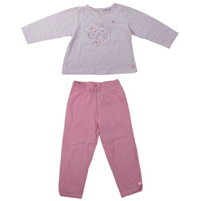 Pyjama - NOUKIE'S - 3 ans (98)