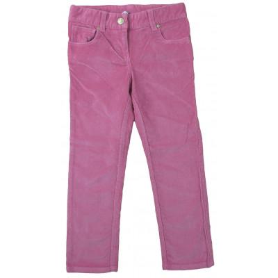 Pantalon - PETIT BATEAU - 4 ans (104)