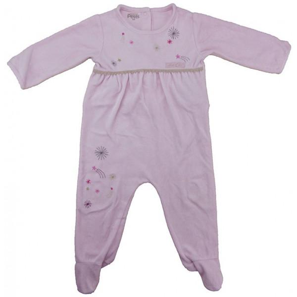 Pyjama - LA COMPAGNIE DES PETITS - 18 mois