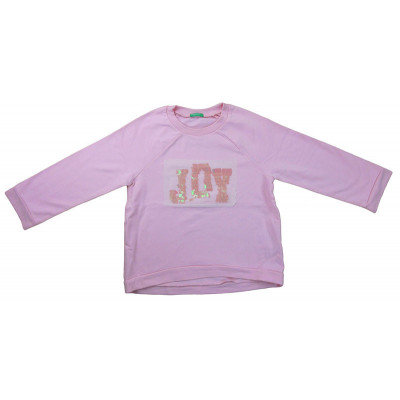 Sweat - BENETTON - 3-4 ans (100)