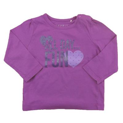 T-Shirt - ESPRIT - 6 mois (68)